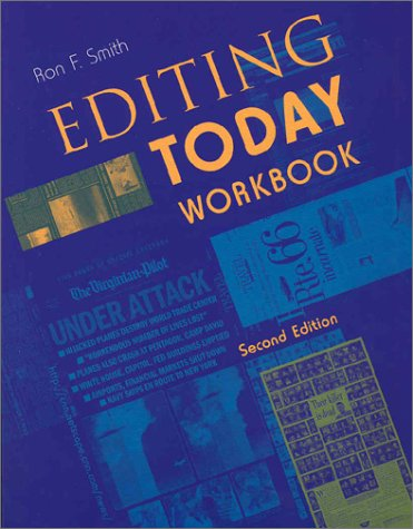 Editing Today Workbook
