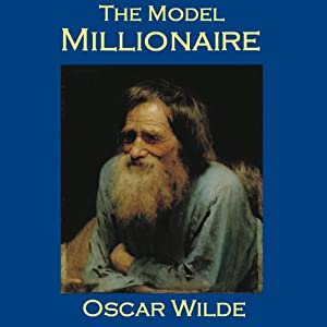 The Model Millionaire Audiobook