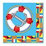 Nautical Theme Party Supplies