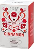 Higher Living Cinnamon Tea 26g - CLF-HLG-C615