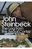 Cover of The Log from the Sea of Cortez by John Steinbeck 0141186070
