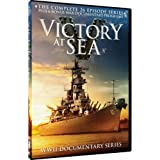 Victory at Sea: The Complete Series ~ Leonard Graves