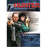 Hunter - The Complete First Season ~ Fred Dryer