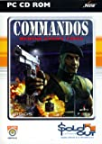 Commandos: Behind Enemy Lines (DVD Packaging)