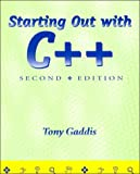 Starting Out with the C++ (2nd Brief Edition)
