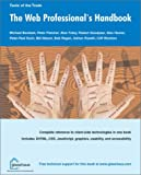 Web Professionals Handbook