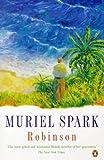 Muriel Spark Robinson