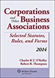 img - for Corporations and Other Business Associations Selected Statutes, Rules, and Forms Supplement book / textbook / text book