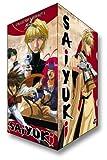 echange, troc Saiyuki 1 [Import USA Zone 1]