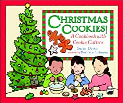 "Cover of ""Christmas Cookies!"""