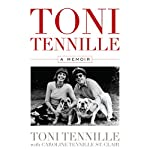 Toni Tennille: A Memoir | Toni Tennille,Caroline Tennille St. Clair