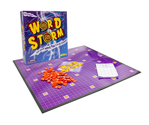 Educational Insights Word Storm - 1