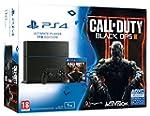PlayStation 4 - Consola 1 TB + COD: B...
