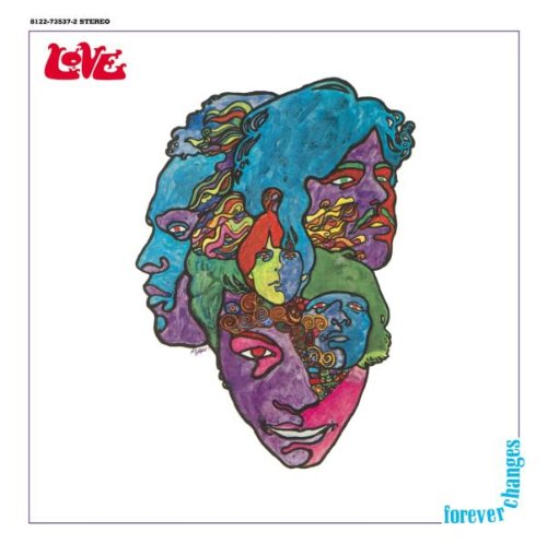 Forever Changes - Expanded Version