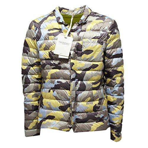 4140M giubbotto piumino uomo GEOSPIRIT marleyi men quilted jackets coats [M]