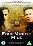 The Four Minute Mile packshot