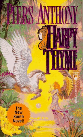 Image for Harpy Thyme