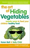 The Art of Hiding Vegetables: Sneaky Ways to Get Your Kids to Eat Healthy Food