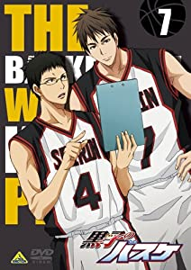 黒子のバスケ 7 [DVD]
