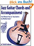 Jazz Guitar Chords and Accompaniment:...