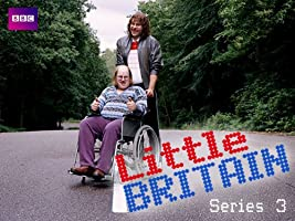 Little Britain - Season 3