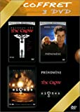 echange, troc Signes / The Crow / Phénomène - Coffret 3 DVD