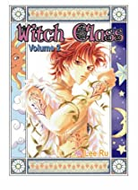 Witch Class Volume 2 (Witch Class)