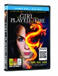 The Girl Who Played with Fire (DVD Pa...