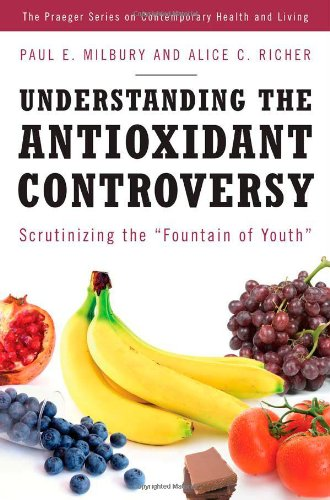 antioxidant controversy The controversy as to whether the central keto-enol moiety or the peripheral phenolic hydroxyl groups of cu are involved in its radical trapping (antioxidant) activity is therefore resolved.