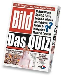 Noris 6934140 - BILD - Das Quiz
