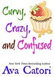 Curvy, Crazy, and Confused (Plush Daisies: BBW Romance Book 2)