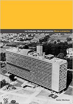 Le Corbusier (Obras y Proyectos; Spanish/Portuguese Bilingual Edition