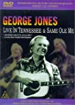 George Jones: Live in Tennessee / Sam...