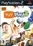 echange, troc Eye toy play 2 - Platinum