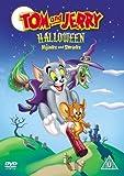 Tom and Jerry - Halloween Hijinks and Shrieks [DVD] [2003]