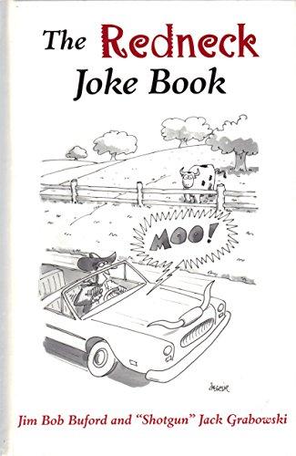 The Redneck Joke Book