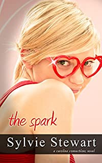 The Spark by Sylvie Stewart ebook deal