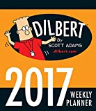img - for Dilbert 2017 Weekly Planner Calendar book / textbook / text book