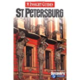 Insight City Guide St. Petersburg