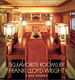 50 Favorite Rooms By Frank Lloyd Wright