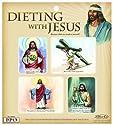 Blue Q Dieting With Jesus Magnet Set
