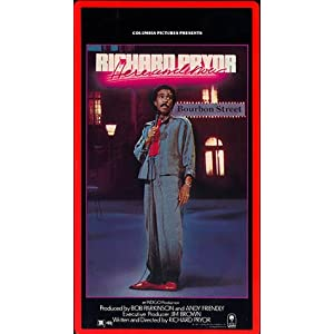 The Richard Pryor Here and Now