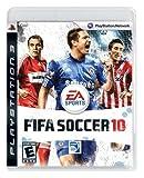 echange, troc PS3 FIFA SOCCER 10 [Import américain]