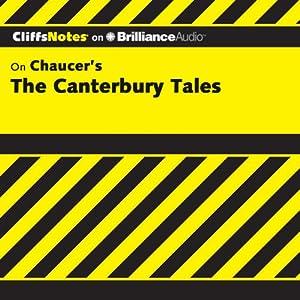 The Canterbury Tales: CliffsNotes | [James L. Roberts, Ph.D.]