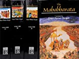 Image of Mahabharata of Krishna-Dwaipayana Vyasa (4 Volume Set)