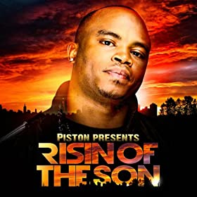 Risin Of The Son [Explicit]