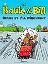 Boule et Bill, tome 2 : Boule et Bill d�boulent par Roba