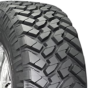 Nitto Trail Grappler M/T Radial Tire - 295/60R20 126Q