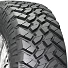 Nitto Trail Grappler M/T All-Terrain Tire - 35/1250R20 121Q