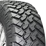 Nitto Trail Grappler M/T Radial Tire - 295/70R18 129Q